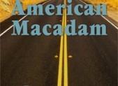 «American Macadam» On the road again…Ethel Karskens